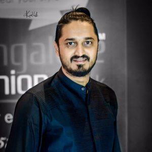 Kamal Manickath Designer